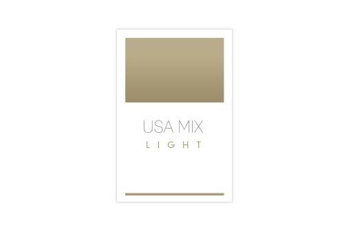 USA Light Flavour 2