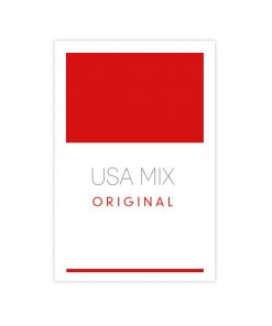 USA Red Flavour 2