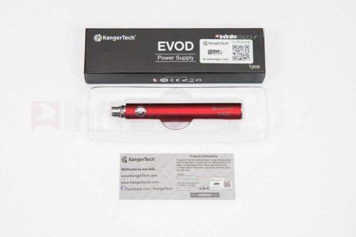 EVOD - Battery KangerTech 9