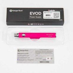 EVOD - Battery KangerTech 12