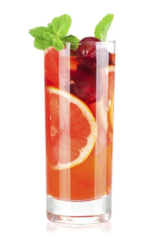 Fruit Punch Flavour 1