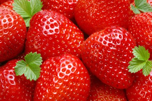 Strawberry Liquid Flavour 1