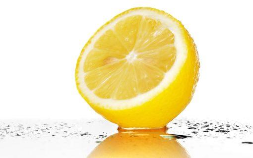 Lemon Liquid Flavour