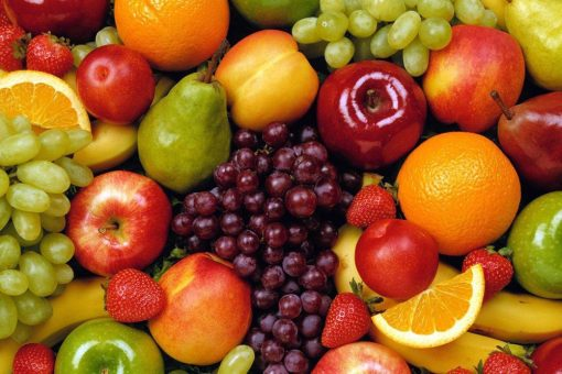 Fruit Mix Flavour 1