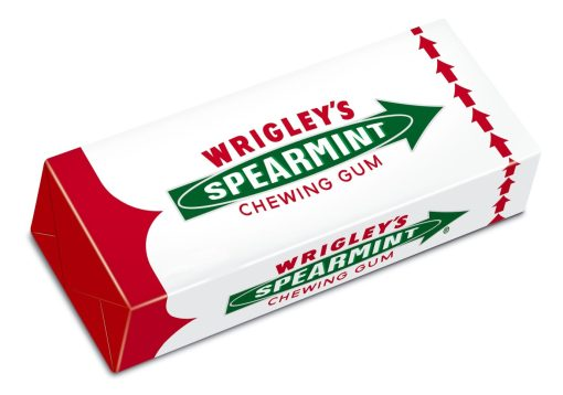 Spearmint Flavour 1