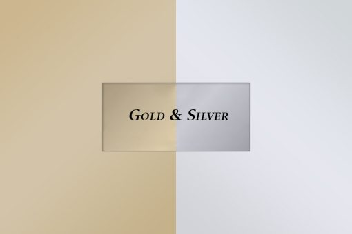 Gold & Silver Flavour 1