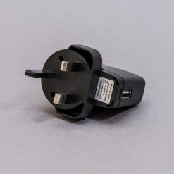 USB Mains Plug Charger 2
