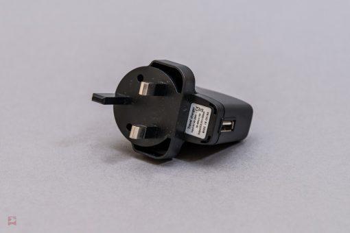 USB Mains Plug Charger 2