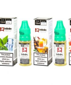 E Liquid Multi Pack - 3 1