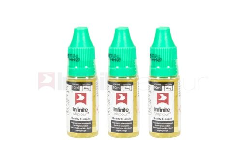 E Liquid Multi Pack - 3 2