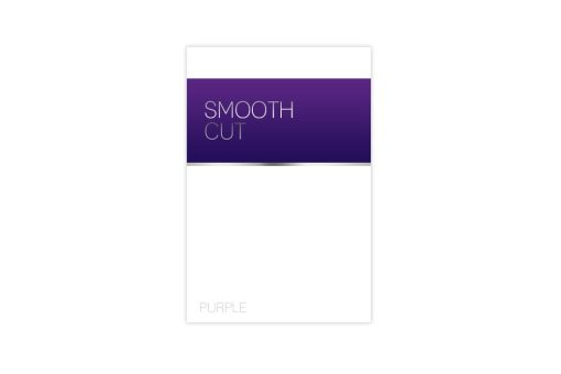 Smooth Cut Flavour 1
