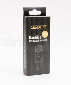 New Aspire Nautiluse mini BVC 5PK 2