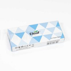 Eleaf iJust 2 Coils 0.5ohm 5PK 5