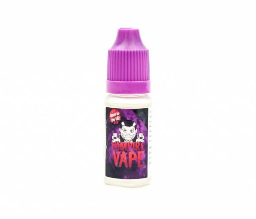 Cool Red Lips by Vampire Vape 2