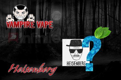 Heisenberg by Vampire Vape 1