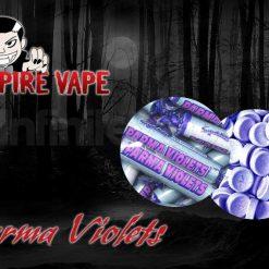 Parma Violets by Vampire Vape 1