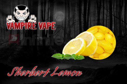 Sherbert Lemon by Vampire Vape 1
