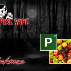 Pinkman by Vampire Vape 1