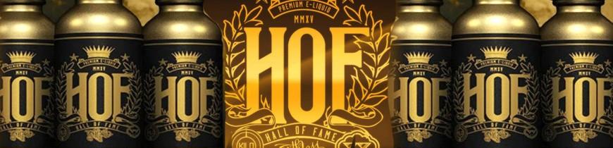 HOF E-Liquid