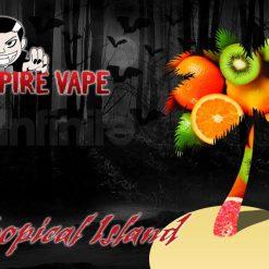 Tropical Island 1