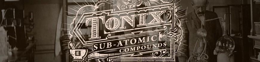TONIX E-Liquid