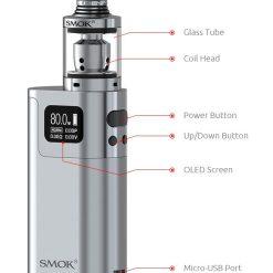 SMOK G80 6