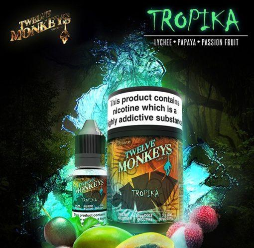 Tropika by Twelve Monkeys