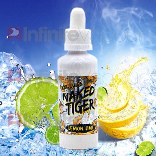 Lemon Lime by Naked Tiger