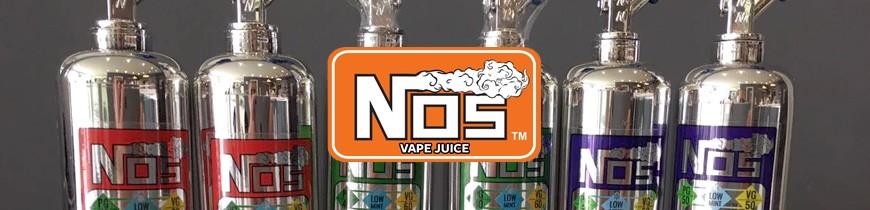 NOS E-Juice