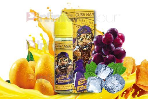 Cush Man Grape Mango