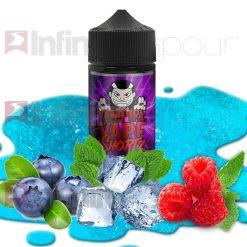 Cool Blue Slush - Vampire Vape