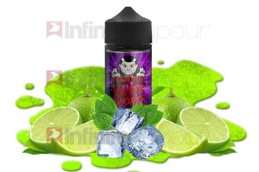 Cool Green Slush - Vampire Vape