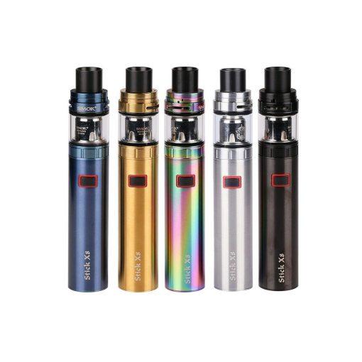 SMOK Stick X8 Kit 7