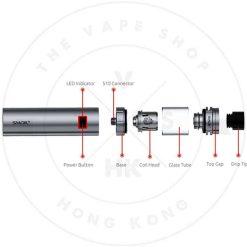 SMOK Stick X8 Kit 12