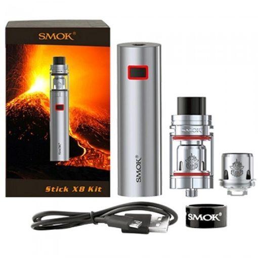 SMOK Stick X8 Kit 11