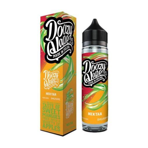 Nektar e-liquid by Doozy Vape Co