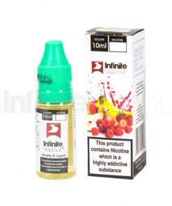 Blueberry eliquid Flavour 1