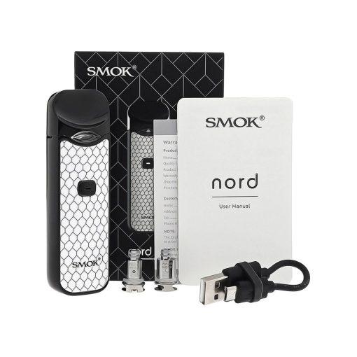 SMOK Nord Pod Starter Kit