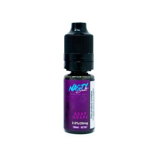 ASAP Grape Nic Salt 2