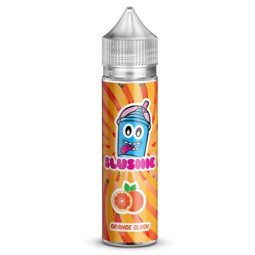 Orange Slushie E-Liquid 50ml