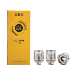 OBS Cube Coils - 5 Pack 1