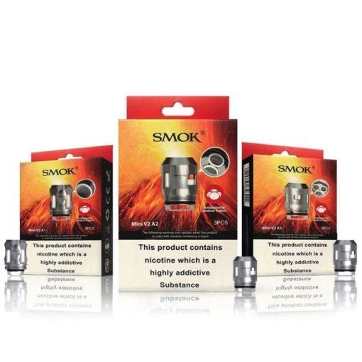 SMOK TFV-Mini V2 Coils 6