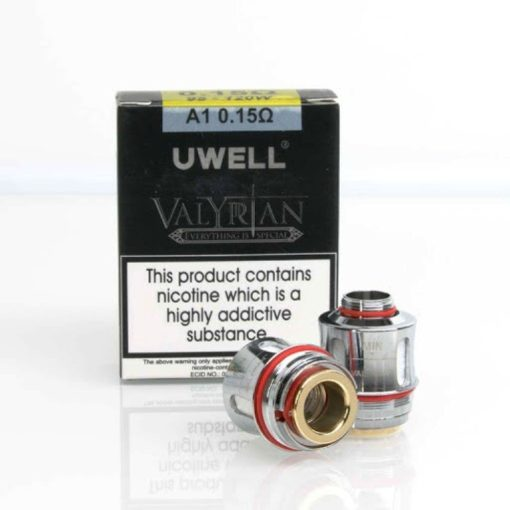 Uwell Valyrian Coils 2