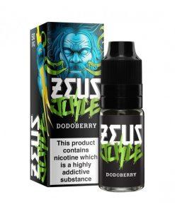 Dodoberry by Zeus Juice 10ml - 50/50