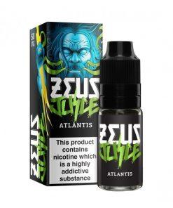 Atlantis by Zeus Juice 10ml - 50/50