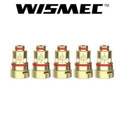 WISMEC R80 WV Coils - 5 Pack