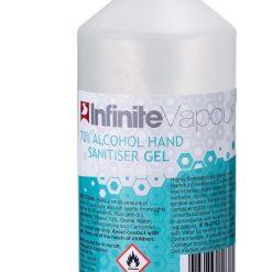 Hand Sanitiser GEL 70% Alcohol - 500ml