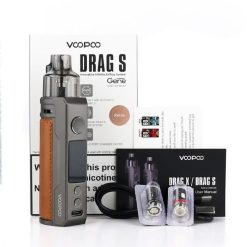 VOOPOO Drag S Pod Kit 2
