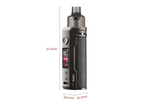 VOOPOO Drag S Pod Kit 4
