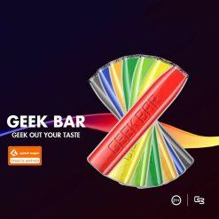 GEEK BAR Disposable Pod 1